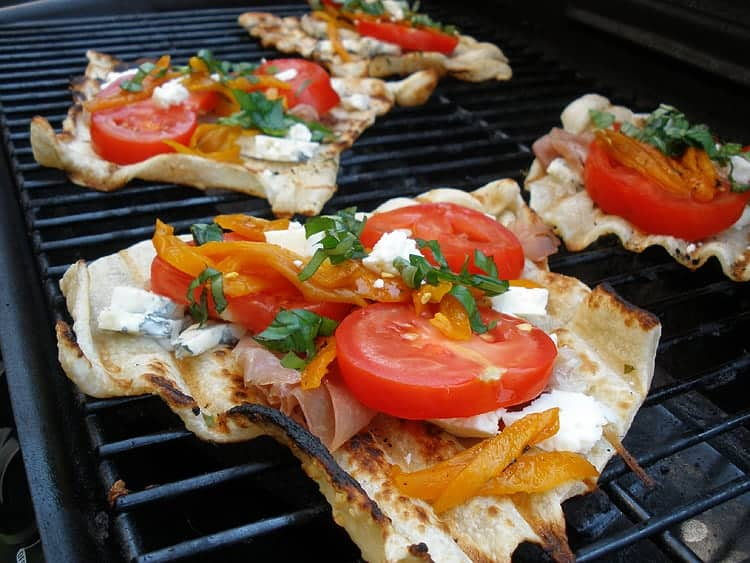 Gluten Free Pizza, Flat Bread and Tortilla Dough