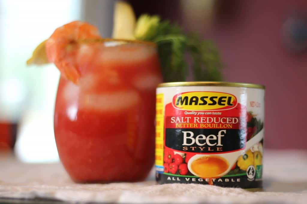 massel bloody mary