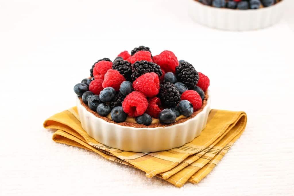 berry tart 11
