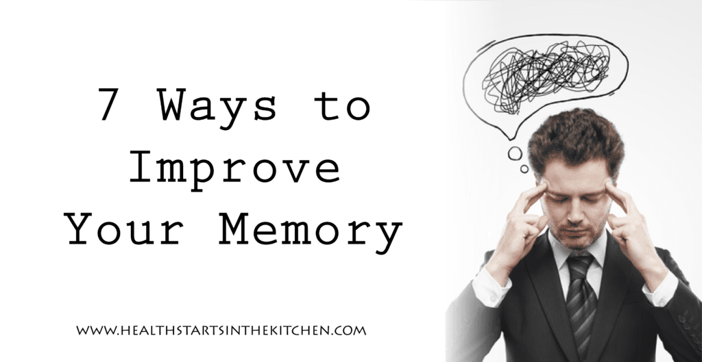 Ways to improve memory power image 2