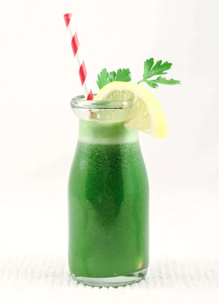 Green Juice Tall 2