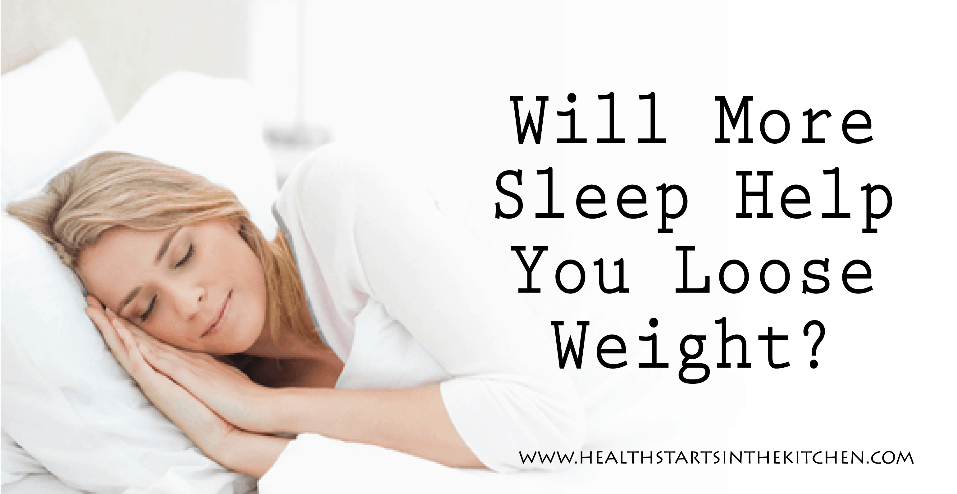 Do u lose weight in your sleep image 13