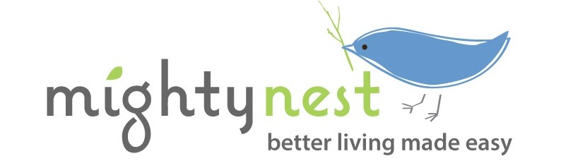 Mighty Nest has quickly become my go-to online retails for safe non-toxic items. They've researched cookware, dinnerware, storage containers and other household items for you and taken the guesswork out of buying. If Mighty Nest sells it, you know it's safe for you and your family to use! They also give tips and advice on choosing non-toxic items that support healthy living and 15% of every purchase you make at Mighty Nest goes to support the local school of your choice.