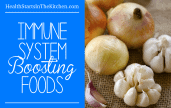 6 Foods to Naturally Boost your Immune System