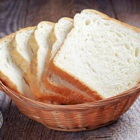 World's Best Gluten-Free Sandwich Bread