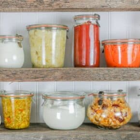 5 Reasons you should add Fermented Foods to your Grain-Free Diet