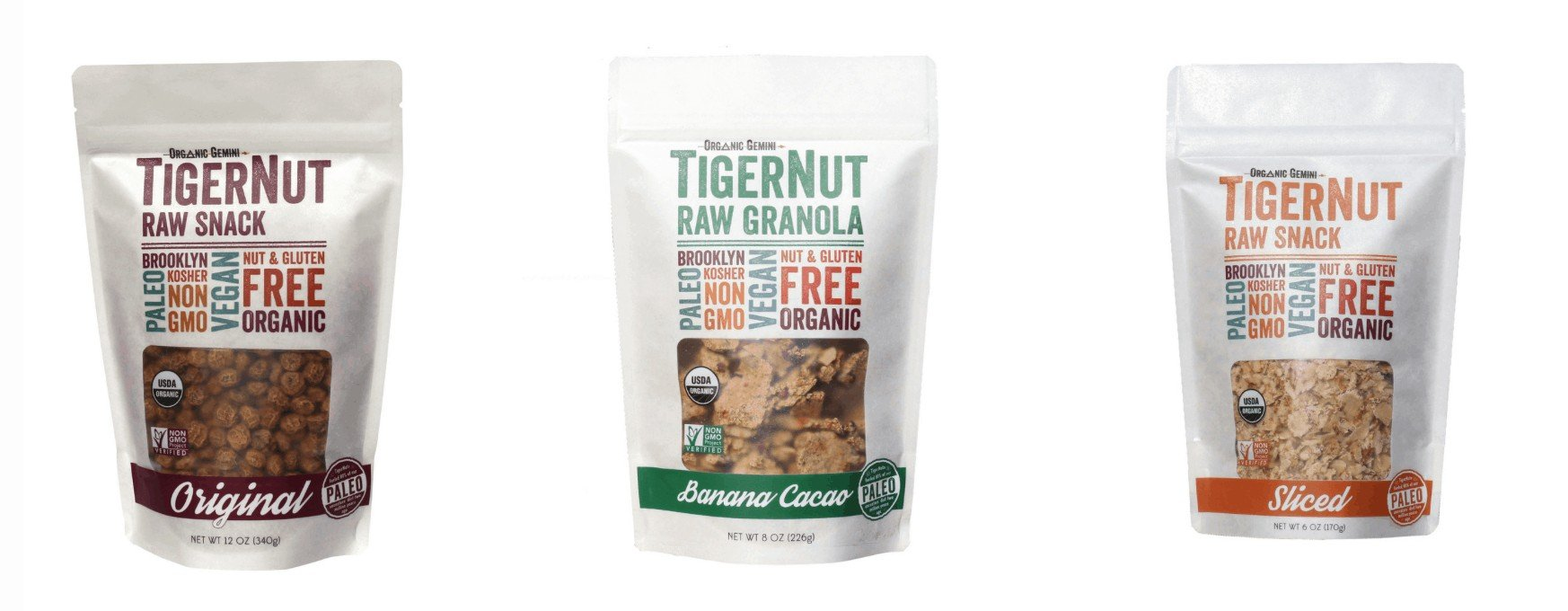 Grain-Free Breaded Shrimp {Made with TigerNut Flour}