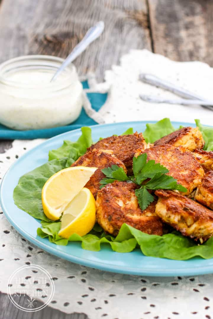 Crab Cakes Without Filler Recipes