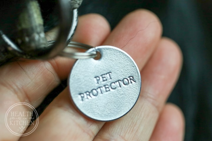Pet Protector; The Best Non-Toxic Way to Prevent Fleas, Ticks ...