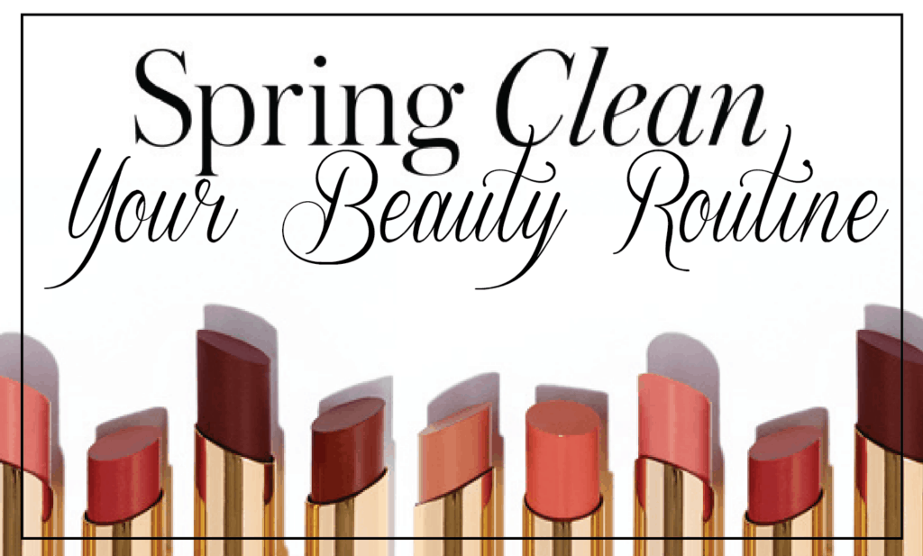 Spring Clean your Beauty Routine {http://www.beautycounter.com/hayleyryczek}
