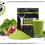 Win it Wednesday: Athletic Greens Giveaway