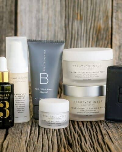 My Non-Toxic Skincare Routine for a Radiant Complexion
