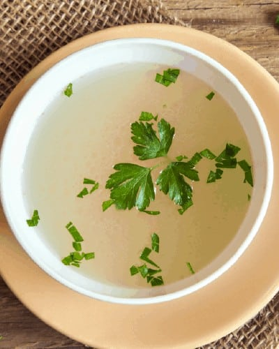 How to Make Bone Broth {Pressure Cooker, Slow-Cooker & Stove Top}
