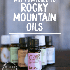 5 Reasons I Switched to Rocky Mountain Oils