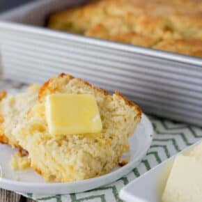 Einkorn Butter Dip Buttermilk Biscuits