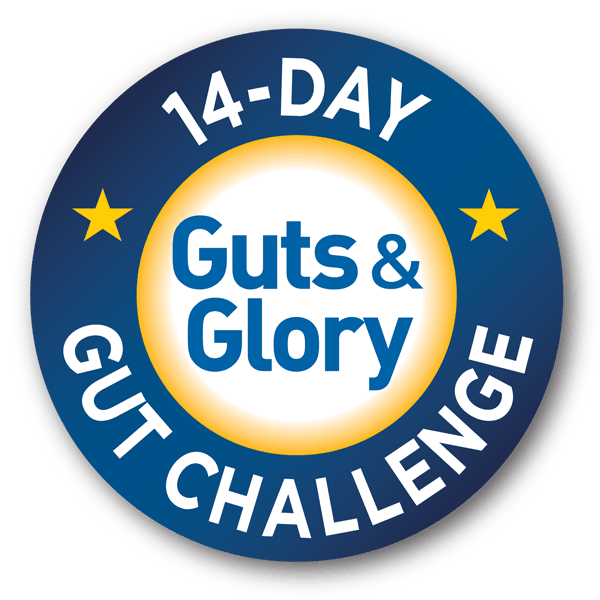 Take the Guts & Glory 14-Day Challenge