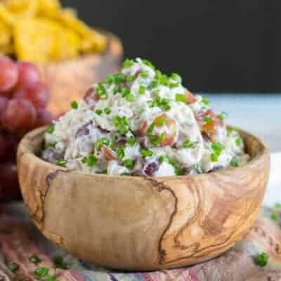 World's Best Chicken Salad