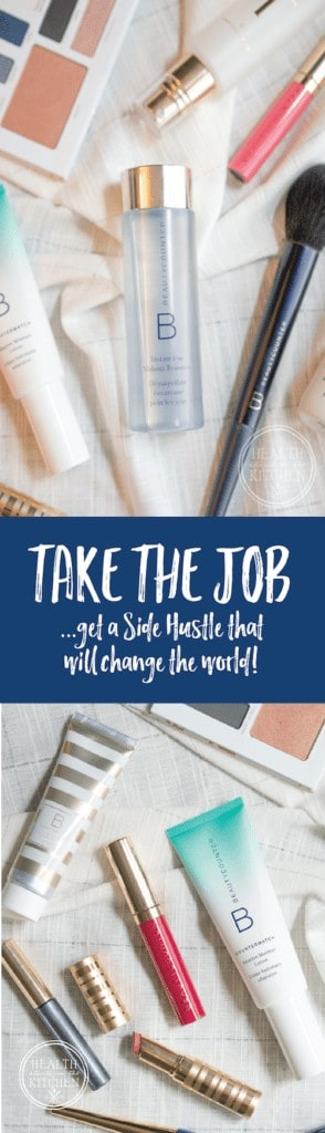 Take the Job: How to have a Side-Hustle that will Help Change the World