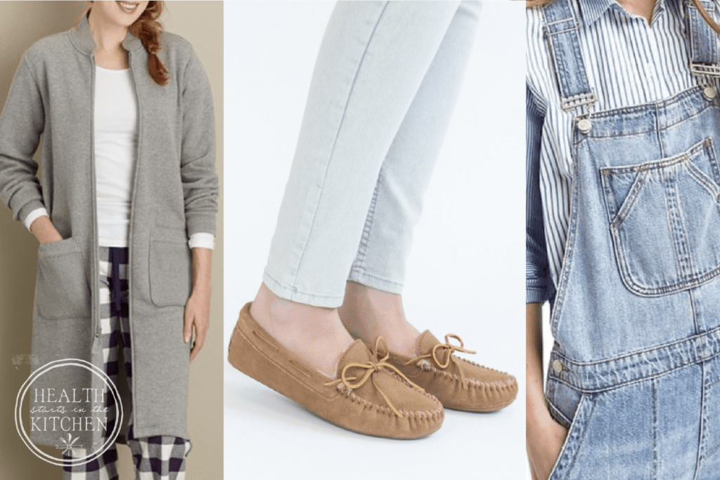 My Favorite Things: November 2017 - What I'm wearing