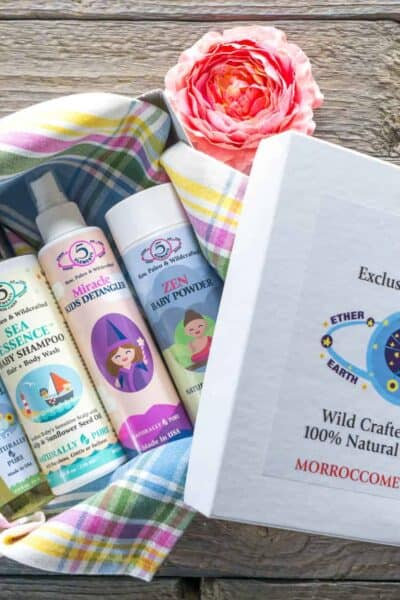 The BEST Safe & Natural Baby Products {& save 15%}