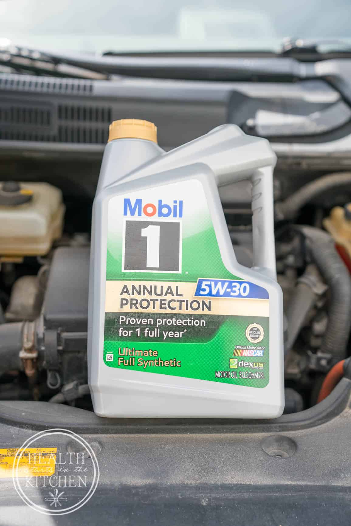 Upgrade to a Eco-Friendly Automobile Oil Change