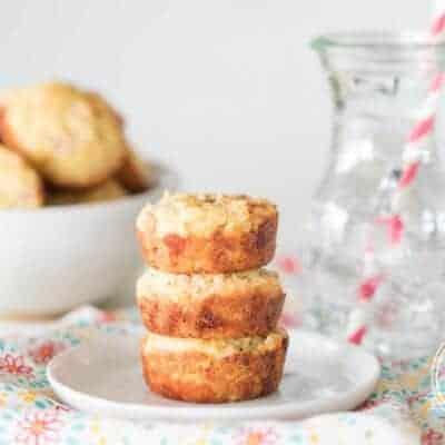 Amazing Keto Gluten-Free Italian Hoagie Biscuits