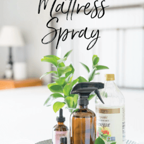 Essential OIl Mattress Spray