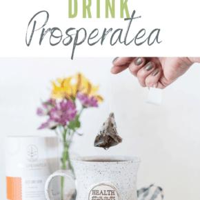 5 reasons to drink Prosperatea