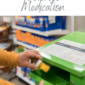 The Safest Way to Dispose of Medications